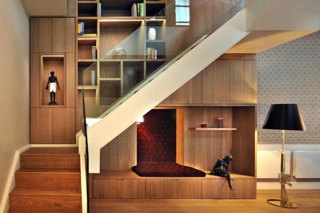 Апартаменты от дизайнеров TG-Studio