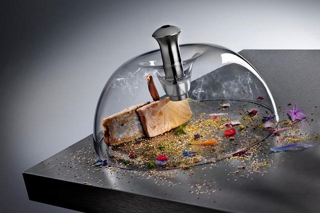 Названы 50 лучших ресторанов в мире