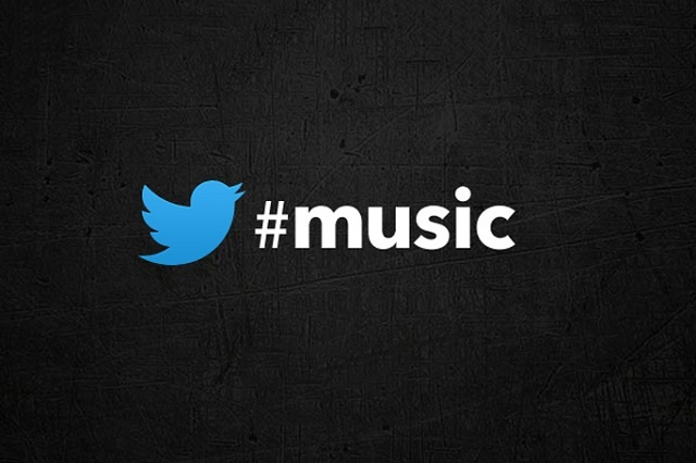 Twitter представил собственный музыкальный сервис