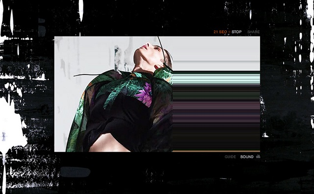 Рекламная кампания Y-3 Весна/Лето 2013