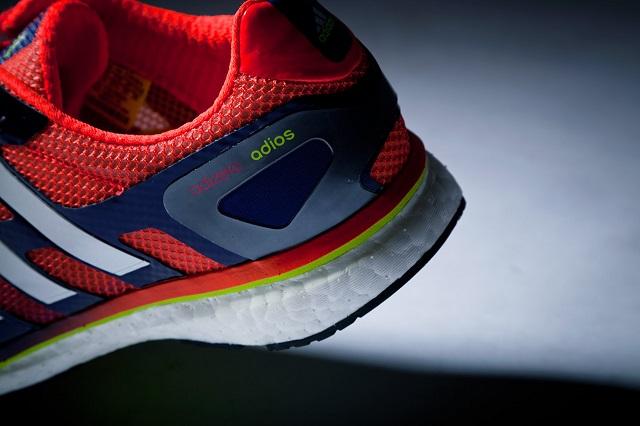Новая модель кроссовок adidas adiZero Adios BOOST
