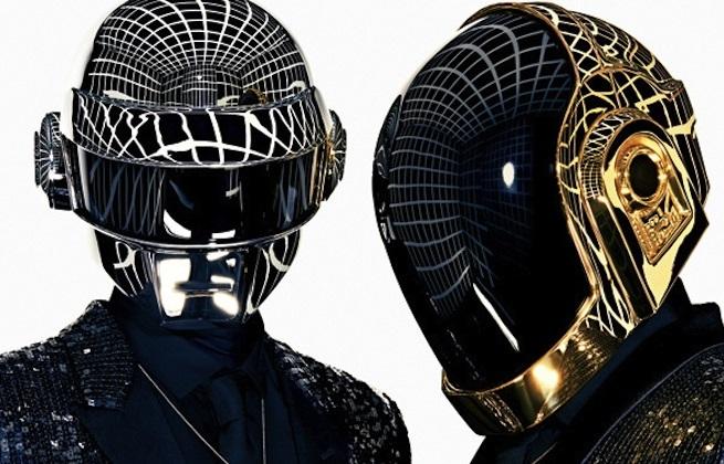 Daft Punk пообещали «отстойную пластинку»