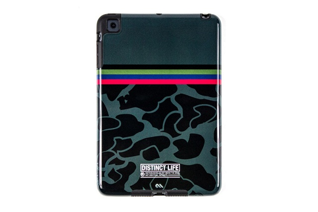 Чехол Case-Mate x Distinct Life для iPad mini