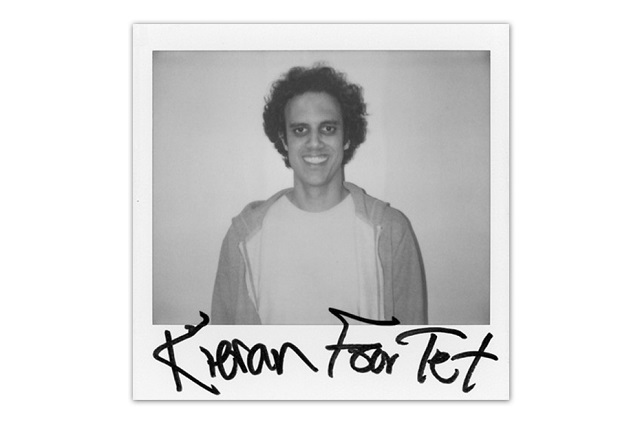 Микс Four Tet – Beats in Space