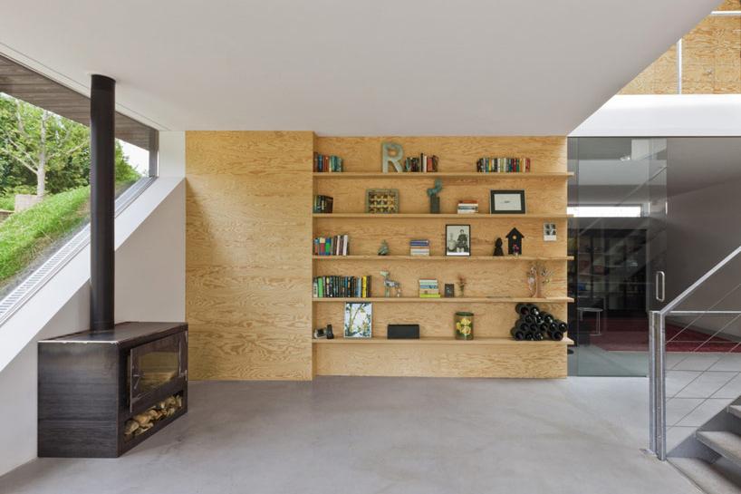 Дизайн интерьера частного дома Home 09 от студии i29