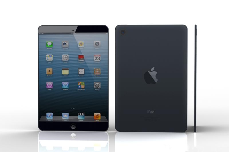 В Сети появились фото и характеристики iPad mini 2