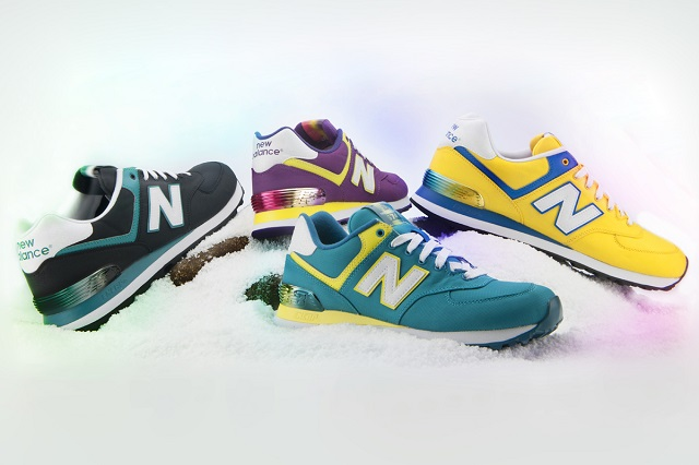 "Превью New Balance 574 ""Alpine"""
