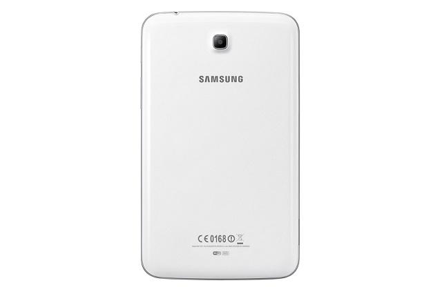 Представлен семидюймовый планшет Samsung Galaxy Tab 3