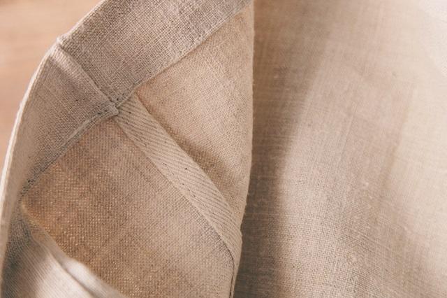 Сумка-мешок от Stitch & Hammer x Madesmith