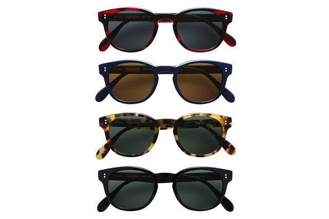 Солнцезащитные очки Supreme Весна/Лето 2013