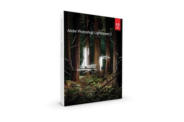 Adobe выпустила Photoshop Lightroom 5
