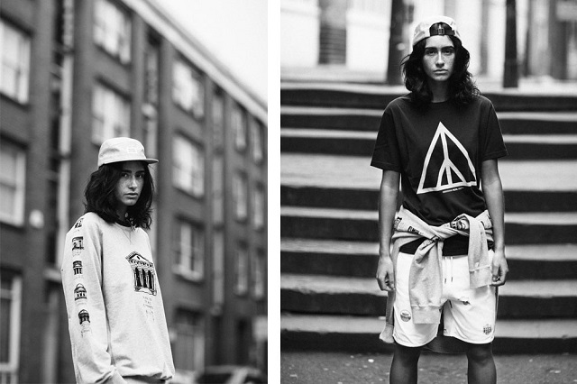 Лукбук «The Art Of Looking Sideways» от The Goodhood Store