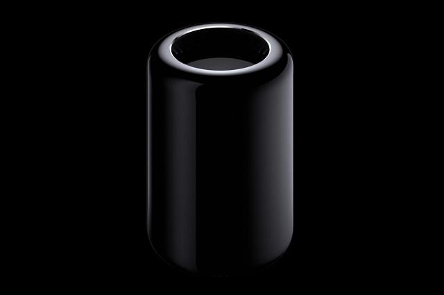 Apple представила новый Mac Pro
