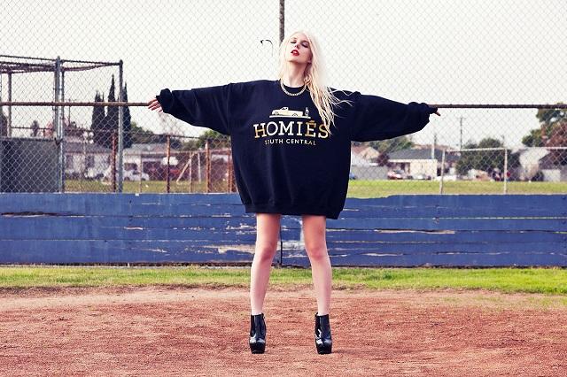 Коллекция HOMIES Весна/Лето 2013