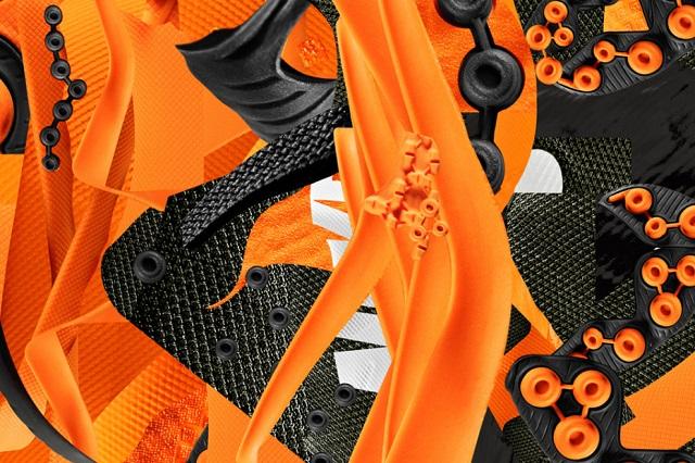 Коллекция спортивной обуви Nike от Фаусто Фантинуоли