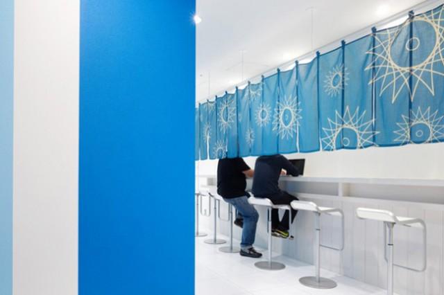 Google открыл новый офис в Токио