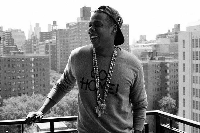 Новый альбом Jay-Z выйдет в следующем месяце