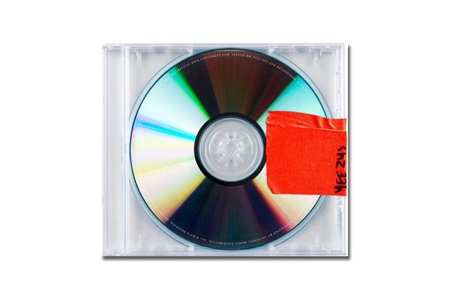 Новый альбом Канье Уэста попал на первую строчку чарта Билборд 200