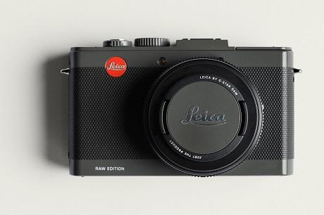 Leica представила специальный выпуск камеры G-Star RAW D-Lux 6
