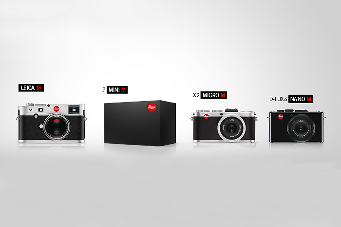 Презентация новой фотокамеры Leica Mini M намечена на 11 июня