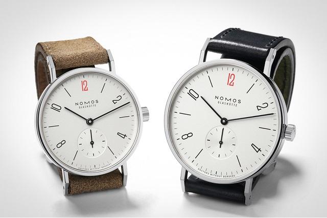 Лимитированная коллекция часов от Nomos