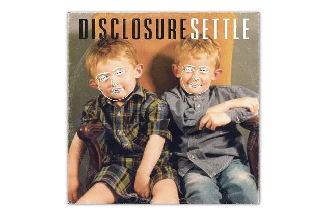 Новый альбом Disclosure - Settle