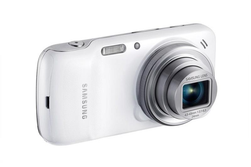 Камерофон Samsung Galaxy S4 Zoom
