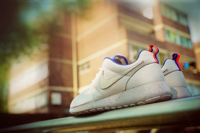 Пак кроссовок Size? x Nike Urban Safari
