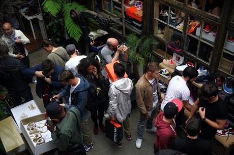 Выставка Solemart в Париже Лето 2013