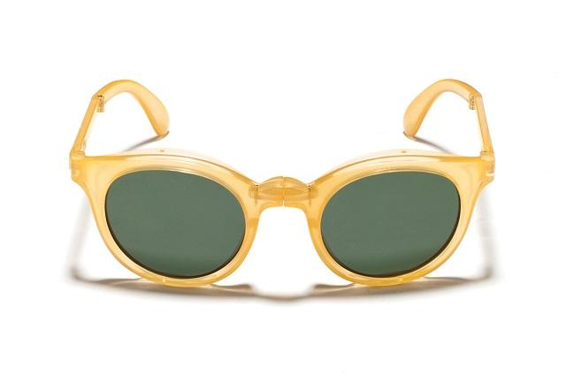 Складывающиеся очки Sunpocket Лето 2013