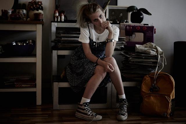 Лукбук от The Goodhood Store Womenswear Весна/Лето 2013