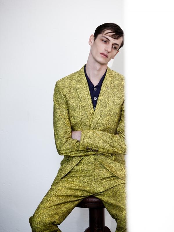 Коллекция одежды The Greatest Magazine Весна/Лето 2013