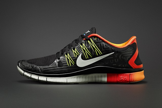 Кроссовки Nike Free 5.0 EXT #BETRUE