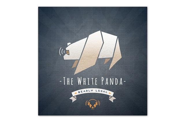 Микстэйп The White Panda – Bearly Legal