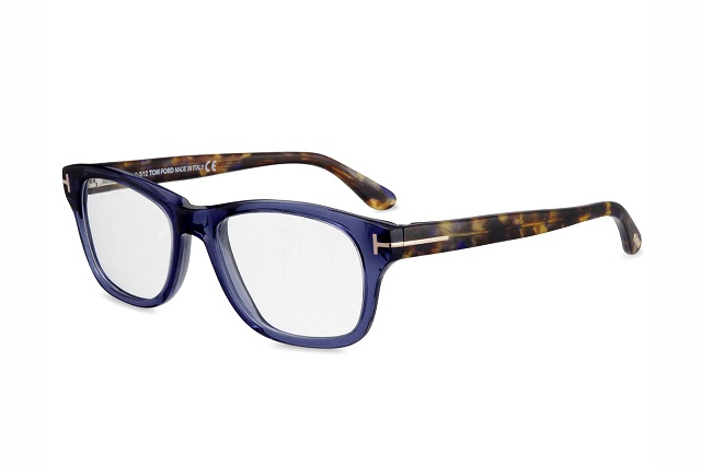 Очки Tom Ford Blue Flame Glasses