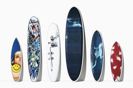 Капсульная коллекция Surf Shack от Tommy Hilfiger