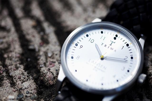Коллекция часов Triwa Весна/Лето 2013