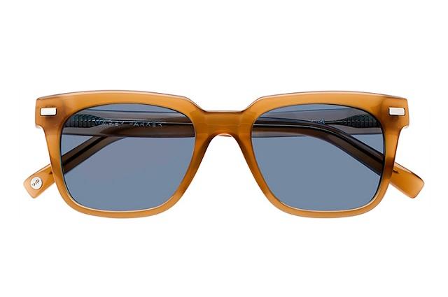 """Солнцезащитные очки Warby Parker """"Ocean Ave"""" Весна/Лето 2013"""