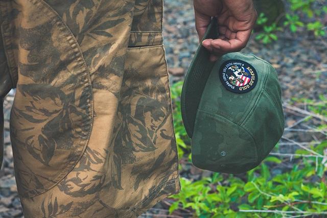 Лукбук коллекции одежды Acapulco Gold Лето 2013
