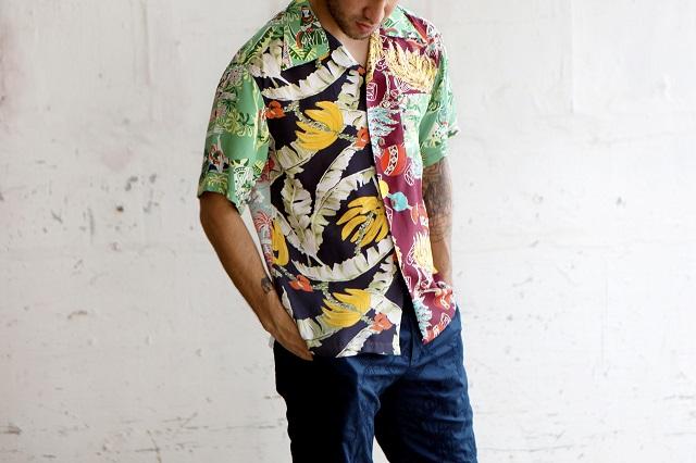 Коллекция одежды BEAMS Лето 2013