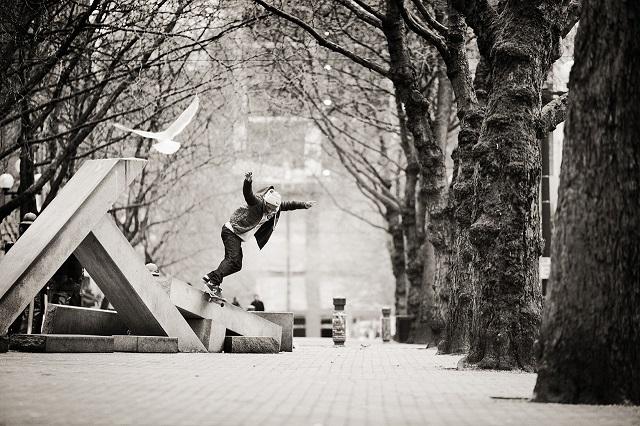 Лукбук Element Осень/Зима 2013