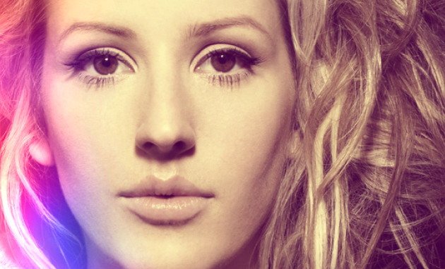Элли Голдинг выпустила два клипа на сингл Burn