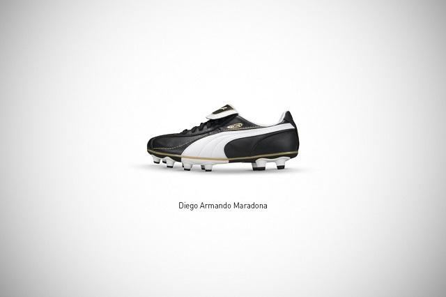 Обувь знаменитостей от Федерико Мауро