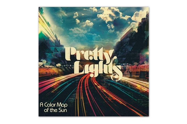Pretty Lights – A Color Map of the Sun