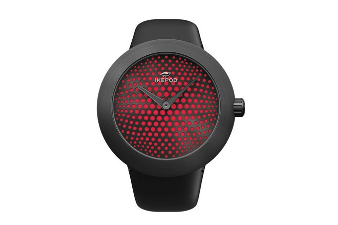Часы Horizon от Ikepod для аукциона Only Watch 2013