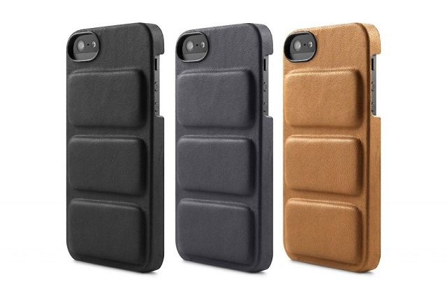 Чехлы Incase Leather Mod Case для iPhone 5