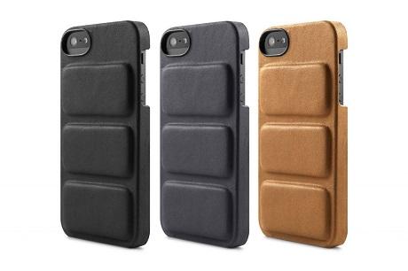 Чехлы Incase Leather Mod Case для iPhone 5