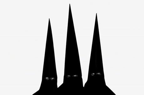 Появилась интерактивная версия клипа Канье Уэста «Black Skinhead»