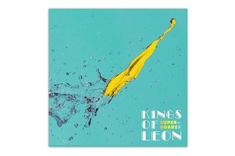 Kings of Leon опубликовали первый сингл с шестого альбома
