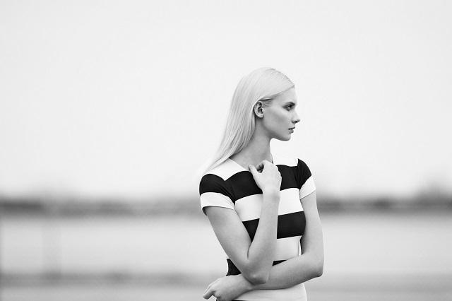 Коллекция одежды Nadia Tarr Лето 2013